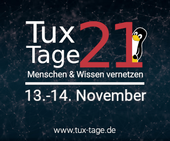 Tux-Tage Banner